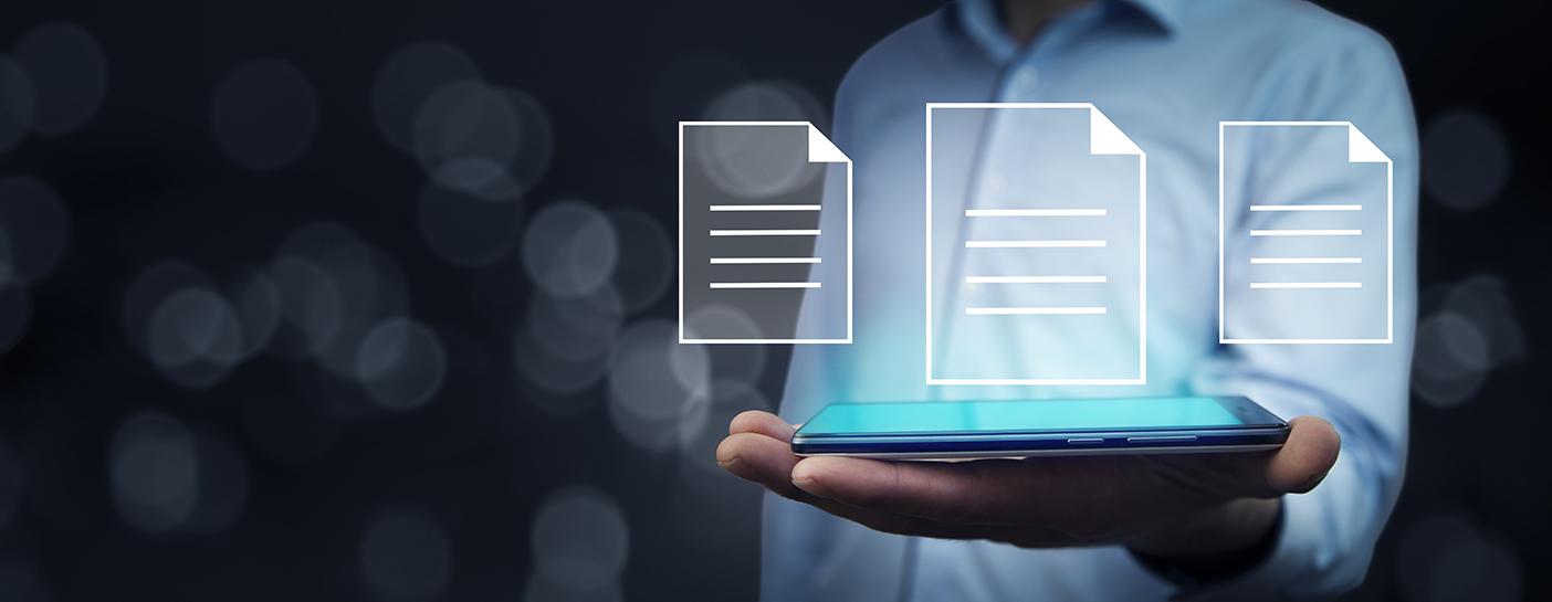 Obligations d'affichage dans l'entreprise :  L'utilité de votre application interne